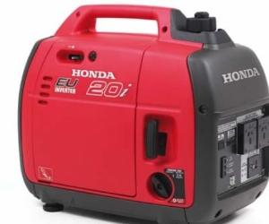 Honda generatoren, kopen vanaf € 799,-